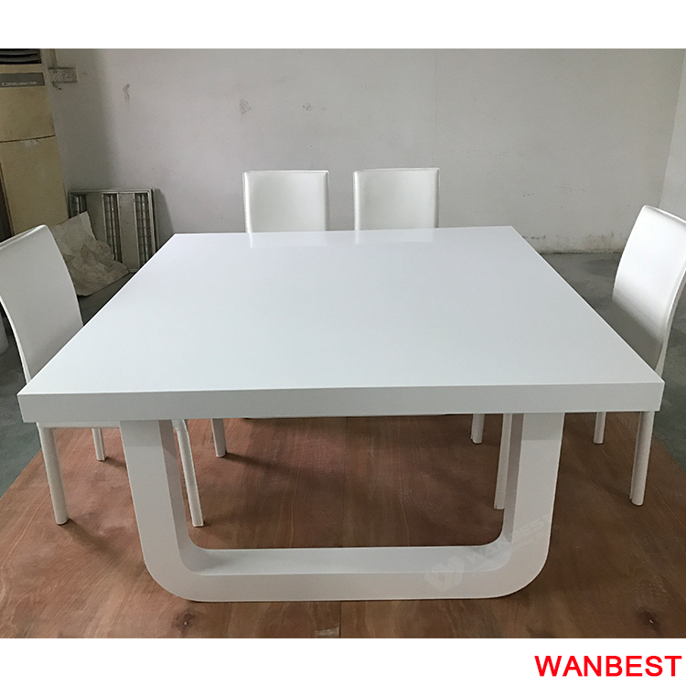 personne 8 table carree photos alibaba