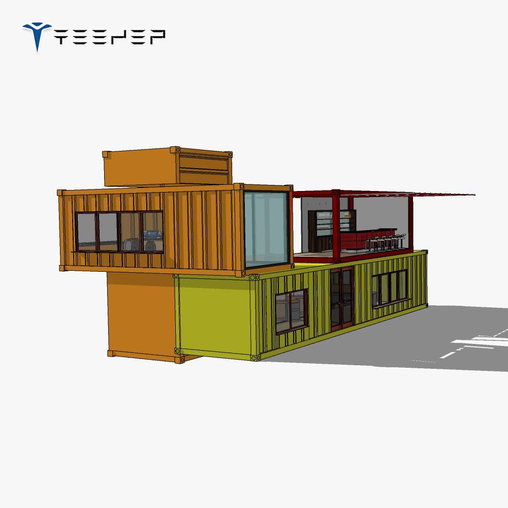 Container Haus Kaufen Preis Conhouse Modular Smarthomes
