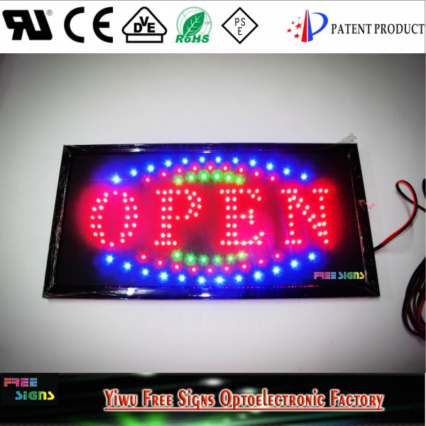 Neon Sign - Online China