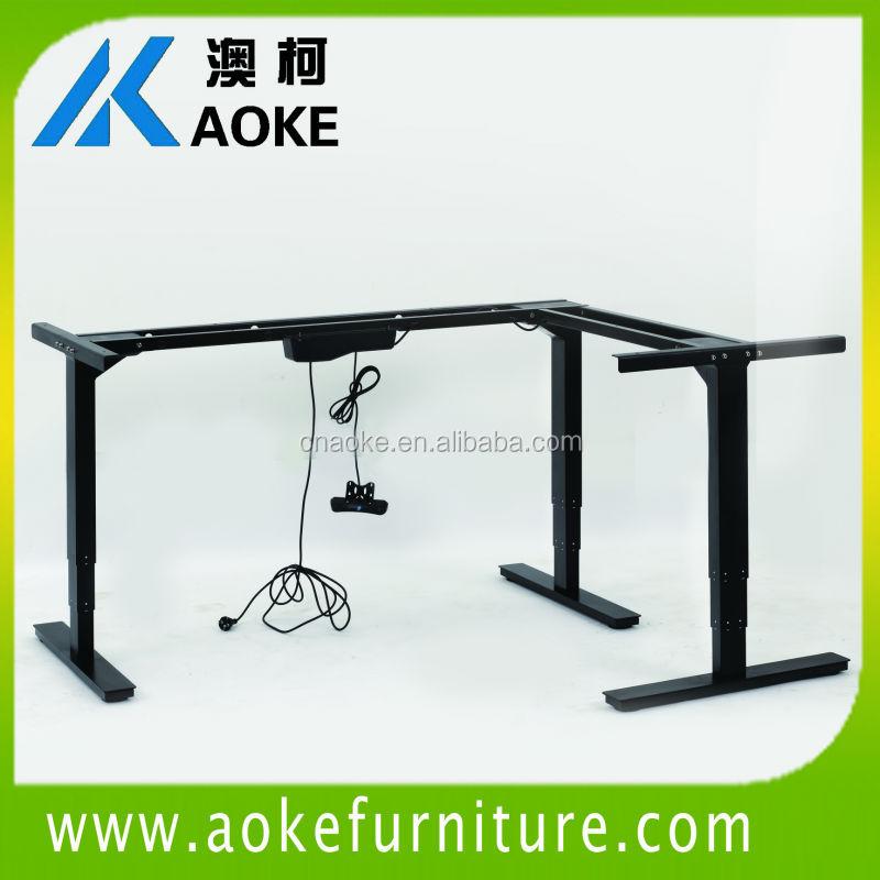 Wholesale s shape office desk  Online Buy Best s shape