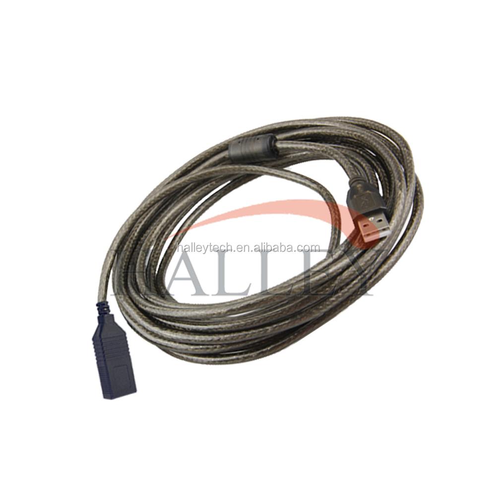 medium resolution of 30m male to female usb 2 0 camera printer hub extension cable