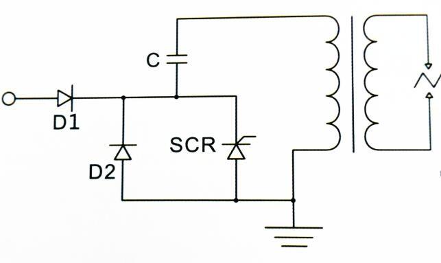 Film Capacitor Cl21/cbb21/cbb22 104k 105k 155k 250v 400v
