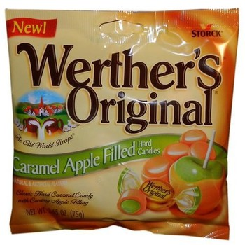 werther s caramel apple