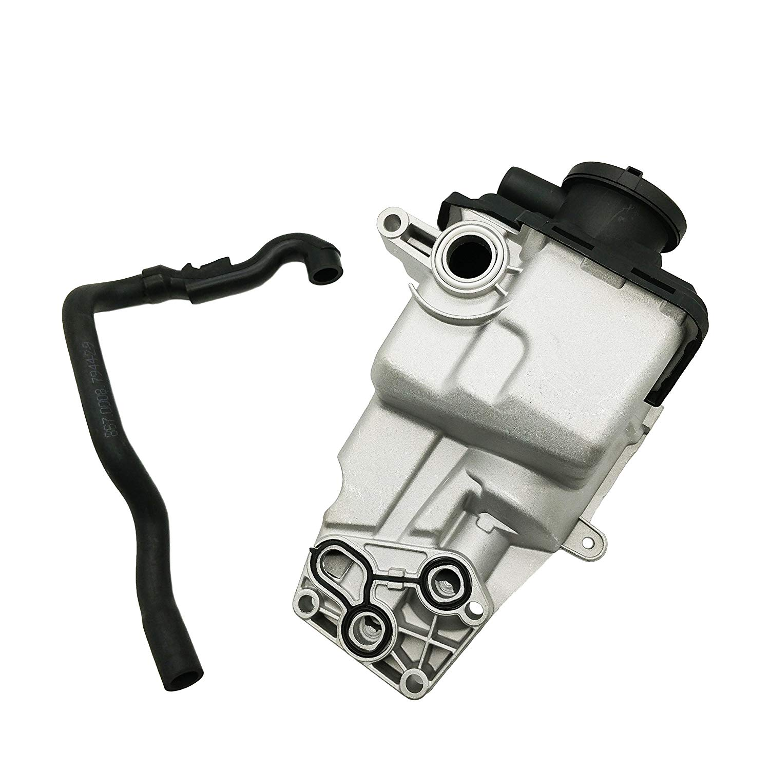 hight resolution of get quotations okay motor pcv valve oil trap kit for volvo c30 c70 s40 s60