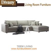 Living Room Furniture Modern Sofa Italian Living Room Sofa ...