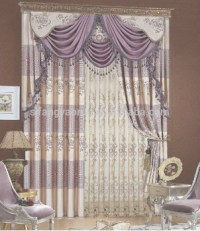 2015 Bedroom Curtains Valance Curtain Styles Double Swag ...