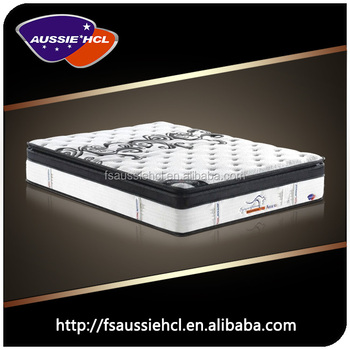 Nasa Technology Vacuum Packed Rollable Good Price Dream Collection Memory Foam Mattress