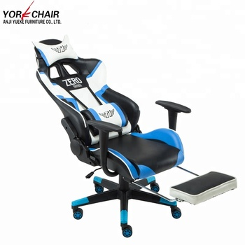 computer chairs for gaming wheelchair on tracks nokaxus anji factory chair gamer racing