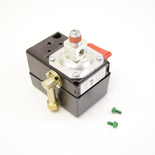 small resolution of get quotations craftsman 5140117 67 air compressor pressure switch genuine original equipment manufacturer oem part