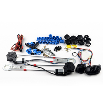power window fort universal 12v dc dodge trailer wiring diagram 6 pin high torque car price with electric 2 door and