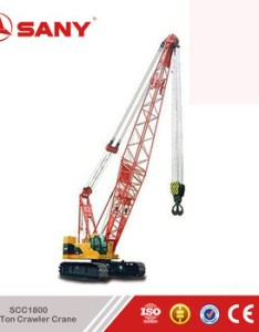Sany scc ton crawler crane cheap machines for sale also rh sanygroup enibaba
