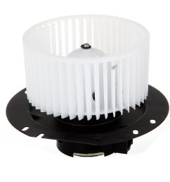 get quotations scitoo heater blower motor abs plastic w fan motor for 1998 2011 ford ranger [ 1600 x 1600 Pixel ]