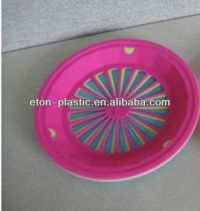 Plastic Paper Plate Holder - Buy Plate Holder,Dinner Plate ...