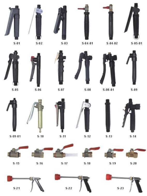 Manual 0.2-0.4mpa Taizhou Guangfeng Sprayer Knapsack