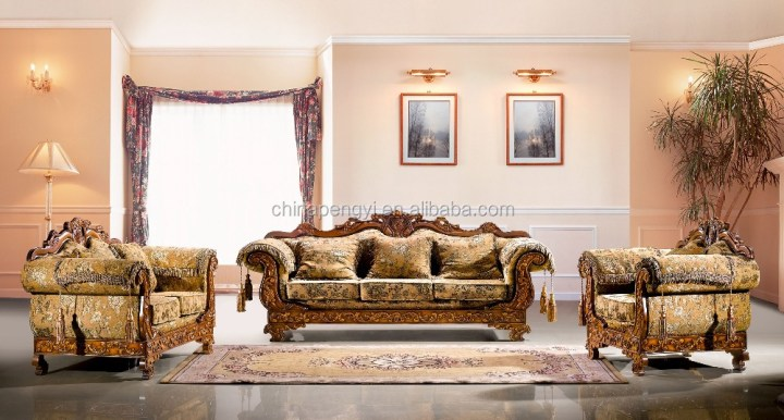 Arabic Living Room Set