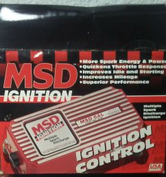 get quotations msd 6200 6 series ignition systems [ 1254 x 1121 Pixel ]