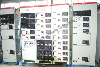 1000v Motor Wiring Diagram Electrical Power Distribution Unit Cubicle Buy