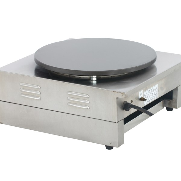 Hot Sell Thermostat Control Electric Tibos Crepe Maker - Pancake Makers