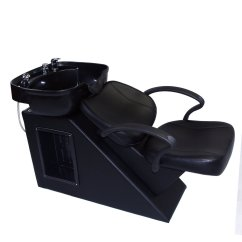 Shampoo Sink And Chair Cushions For Lawn Chairs Cheap Find Deals On Get Quotations Wonlink Barber Salon Deep Basin With Drain Backwash Station