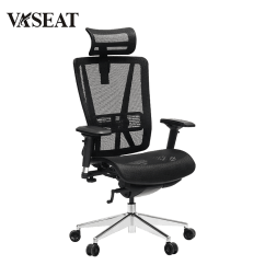 High Quality Office Chairs Ergonomic Tullsta Chair Cover Singapore Tech Comfortable Executive Swivel For All Big Project