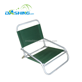 cheap beach chairs grey tartan chair covers wholesale high quality camping lawn foldable picnic low seat