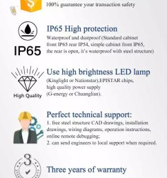 outdoor street lamp post led display wifi 3g 4g wireless smart led advertising screen [ 750 x 1200 Pixel ]