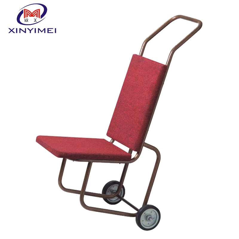 banquet chair trolley office guest chairs high quality stacking buy