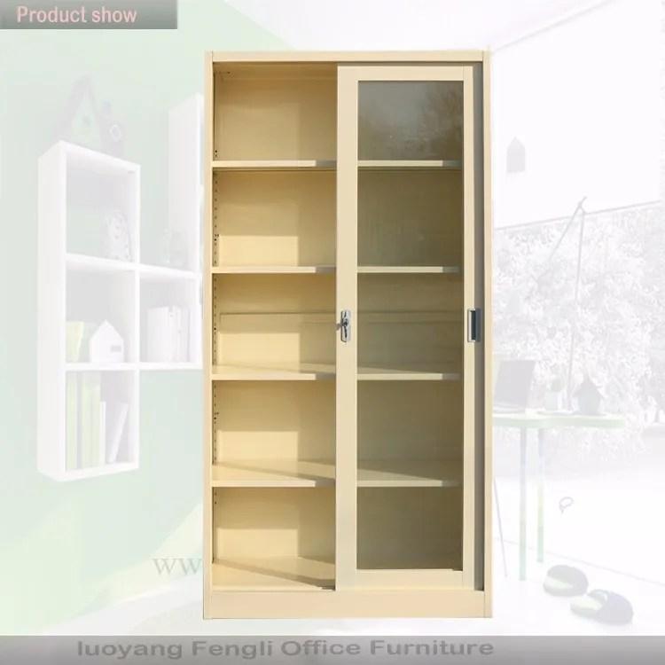 armoire a portes coulissantes en acier meuble modele de bibliotheque avec portes coulissantes buy armoire metallique a portes coulissantes modele