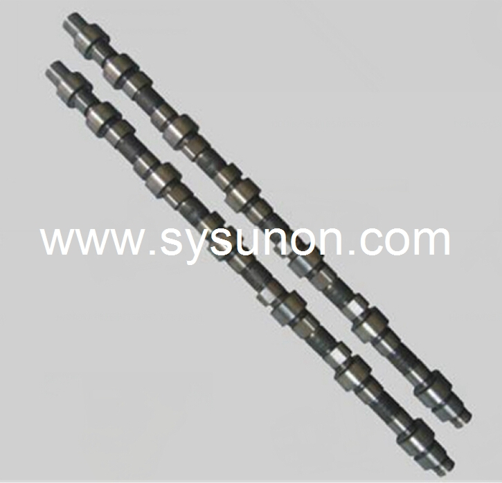 China Manufacture Genuine Parts Dci11 Engine Camshaft