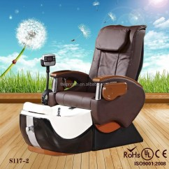 Butterfly Pedicure Chair Chairs For People With Back Pain Kids Spa Bench Station Equipment