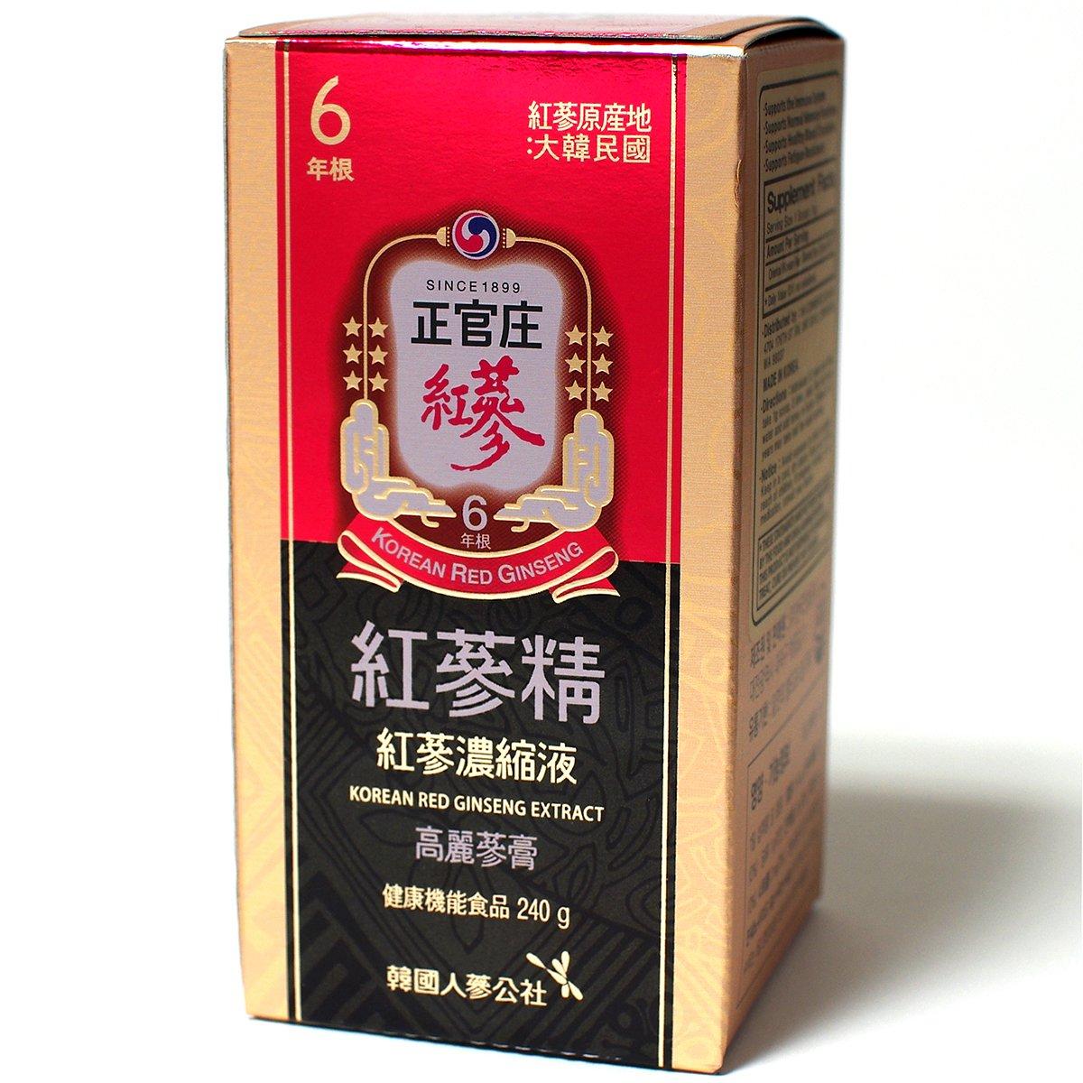 hight resolution of get quotations kgc cheong kwan jang korean red ginseng extract 240 gram