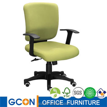 revolving chair used swing riyadh usa hot sell cushion cover for office boss