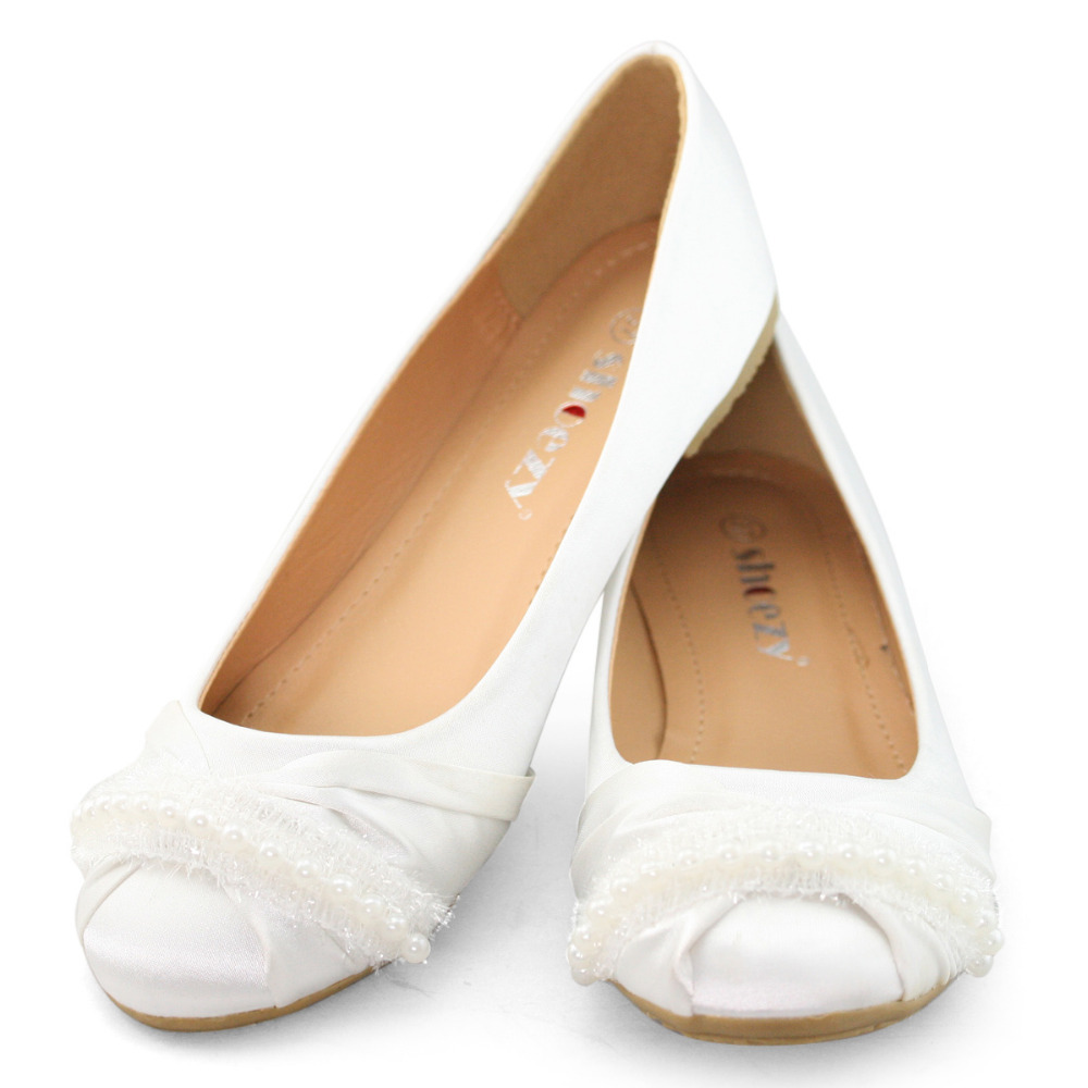 Cheap Bridal Shoes
