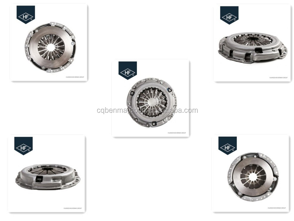 Me500169 Me500368 Engine Clutch Cover For 505 Sx Atv For