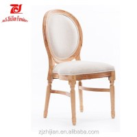 Louis Xv Chair Wooden Furniture Wedding Event Stackable ...