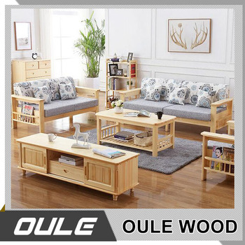 design of wood sofa set sleeper sheets home furniture latest wooden with moderate price