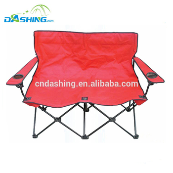 2 person camping chair design parameters folding double seat beach