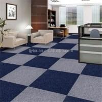 Interlocking Carpet Tiles | Tile Design Ideas
