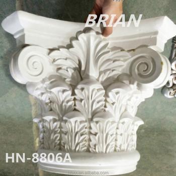 Pu Columns Home Decor Roman Pillars Buy Pu Columns Decorative
