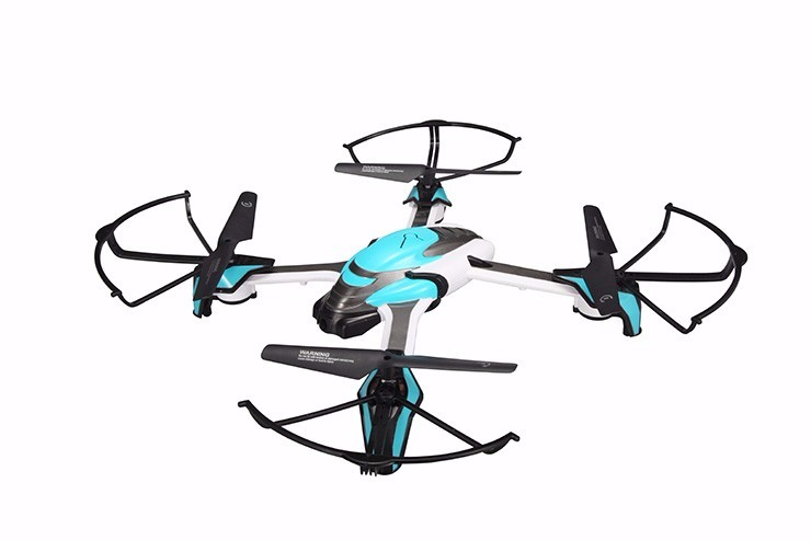 Global Drone Kaideng K80 Four-motor Aircraft Engines Drone