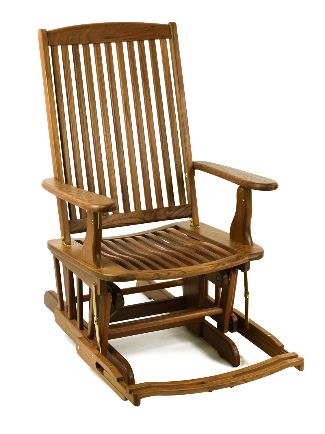 cheap glider chair womb replica teak find deals on line at whitecap finished