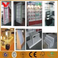 Rotating Acrylic Display Case With Motorized Shelves ...