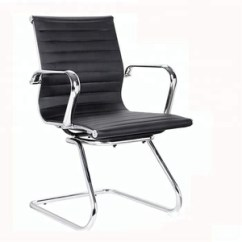 Modern Grey Leather Office Chair Wheelchair Repair Chairs No Wheels Suppliers And Manufacturers At Alibaba Com
