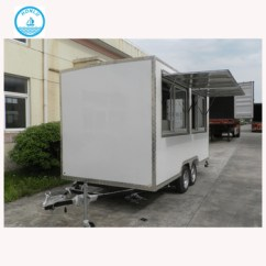 Mobile Kitchens Kitchen Wall Decor Shanghai Professional Festival Used For Sale Food Trucks Trailer 2015