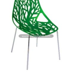 Modern Plastic Chair Rooms To Go Dining Room Chairs Furniture Green Fancy Home