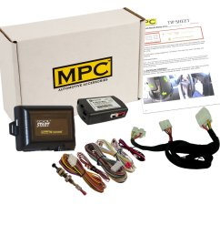 get quotations mpc complete add on remote start kit with t harness for 2016 2018 [ 1500 x 1500 Pixel ]