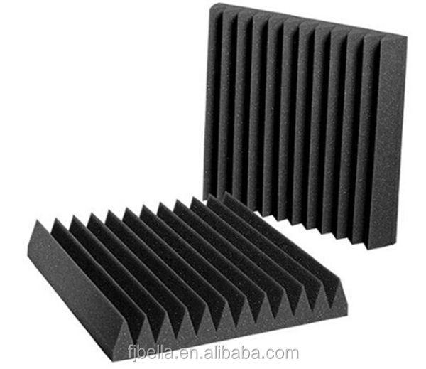 akoestische wig tegels geluiddempersakoestische panelen