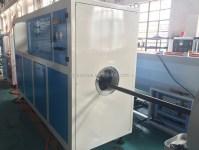Sunrise Pvc Pipe Production Line Pvc Pipe Making Machine ...