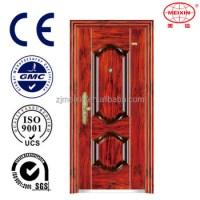 Single Leaf Made In China Indian Main Door Design Interior ...
