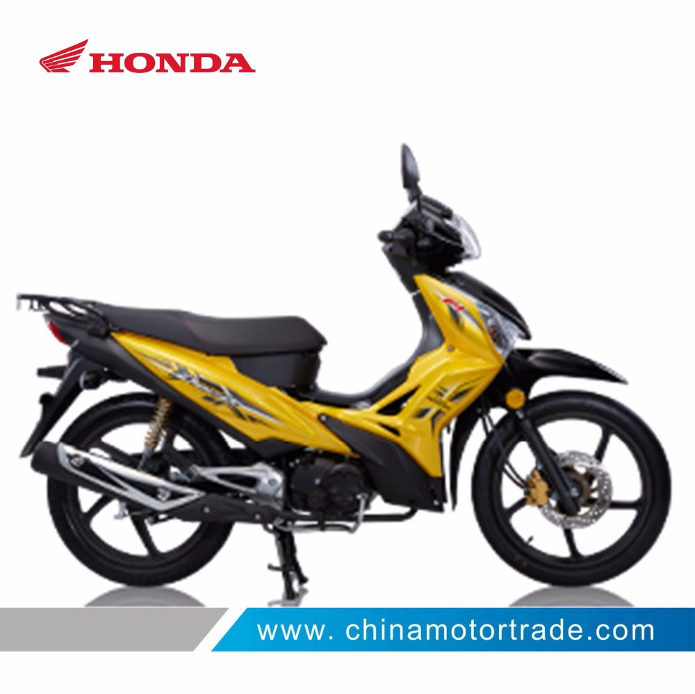 hight resolution of genuine honda cub doris 125 fi wave alpha motorcycle